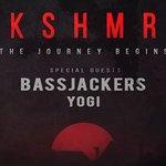 KSHMR Announces First Live Performance, 'The Journey Begins'