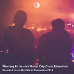 Good Morning Mix: Floating Points b2b Motor City Drum Ensemble live at Dimensions 2014