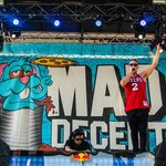 [Event Preview] Mad Decent Block Party – Dallas, TX