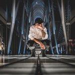 """Joe Ghost Releases Stunning Debut Studio EP """"Begin Again""""!"""