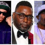 Ice T, Rakim, KRS-One, Ghostface Killah & Raekwon to Headline 2018 Art of Rap Festival