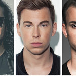 MAKJ teases Hardwell and Deorro collaboration
