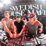 BREAKING: Swedish House Mafia set to return to Ushuaïa Ibiza