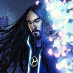 "Steve Aoki Launches ""Neon Future"" Comic Book Series"