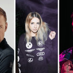 Calvin Harris, Armin van Buuren & Lil Pump headline new Australian festival 'Festival X'
