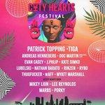 Desert Hearts Announces Huge November Festival