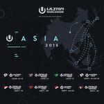 ULTRA ASIA