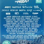 MORE ACTS FOR SNOWBOMBING 2016