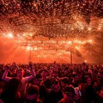 A New York City Take Over; Time Warp Brings Techno Back Again