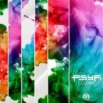 Psy Fi – Colors EP