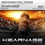 Bryan Kearney & Will Atkinson – The Game Changer (Original Mix)