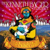 KENNETH BAGER